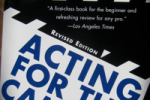 Acting for the Camera by Tony Barr